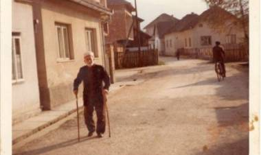 Ragib-ef. Mustajbegović