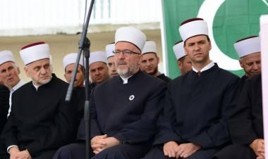 Svečano otvorena džamija u džematu Bukovci