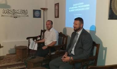 U Travniku održan stručni seminar za profesore i nastavnike islamske vjeronauke