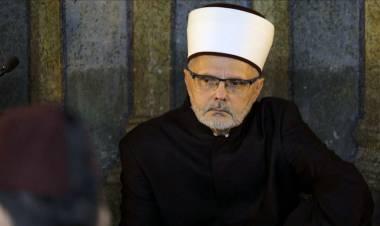 Džumu-namaz u Gazi Husrev-begovoj džamiji sutra predvodi zamjenik reisu-l-uleme dr. Enes ef. Ljevaković