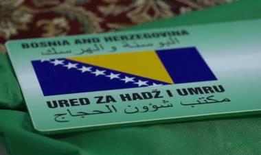 Ured za hadž i umru: Neće biti organizovanog odlaska na hadž ove godine iz Bosne i Hercegovine