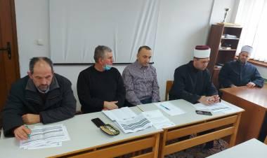 Održana redovna skupština Medžlisa Islamske zajednice Busovača