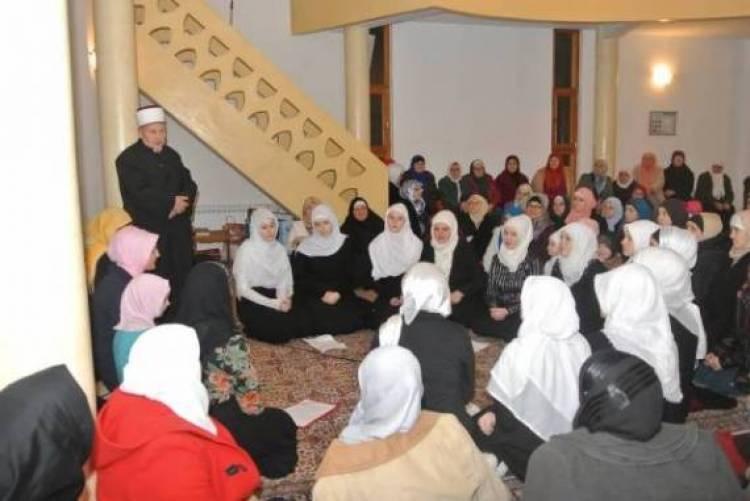 Program Asocijacije žena MIZ Busovača