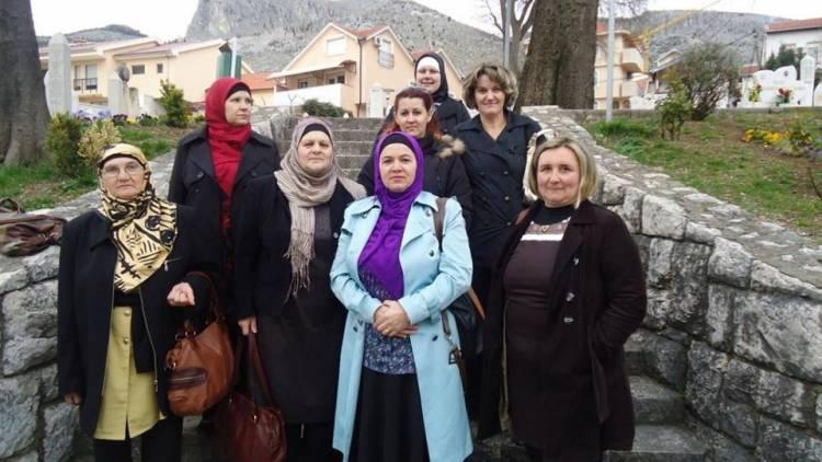 Izlet u Počitelj, Bunu i Mostar