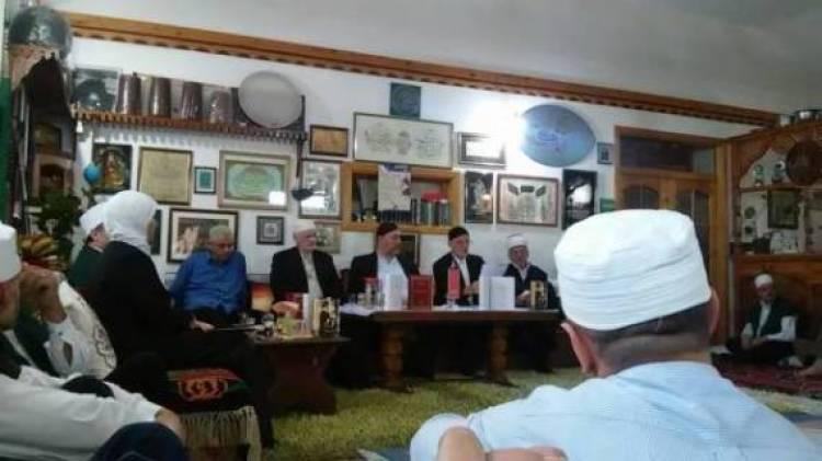 Održana promocija knjige Risale-i-Nur