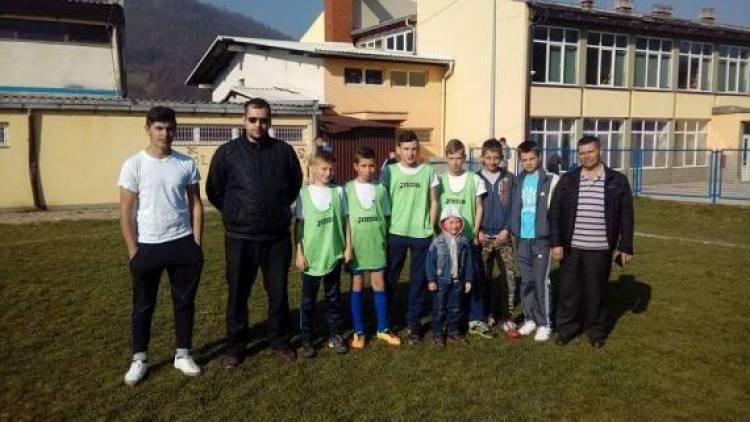 Mektebski turnir u malom nogometu (2017)