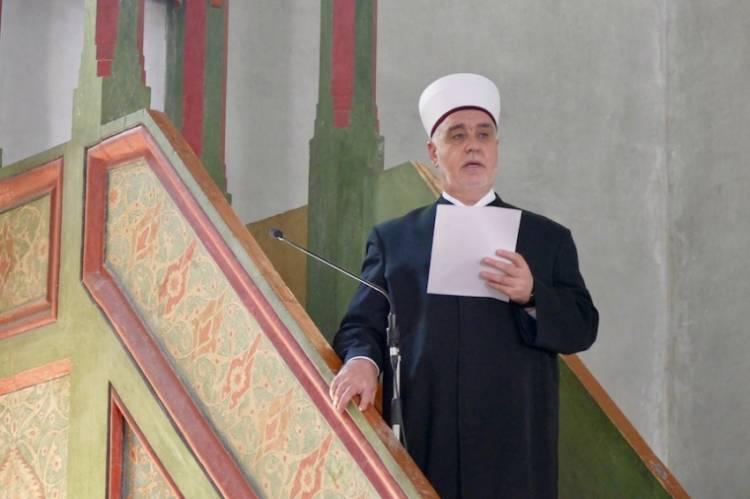 Hutba Reisu-l-uleme povodom godišnjice Genocida nad muslimanima Bošnjacima