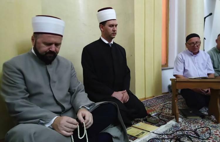U Busovači svečano obilježena Nova 1440. hidžretska godina