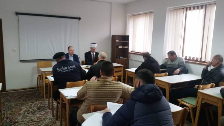 Održana skupština Medžlisa Islamske zajednice Busovača