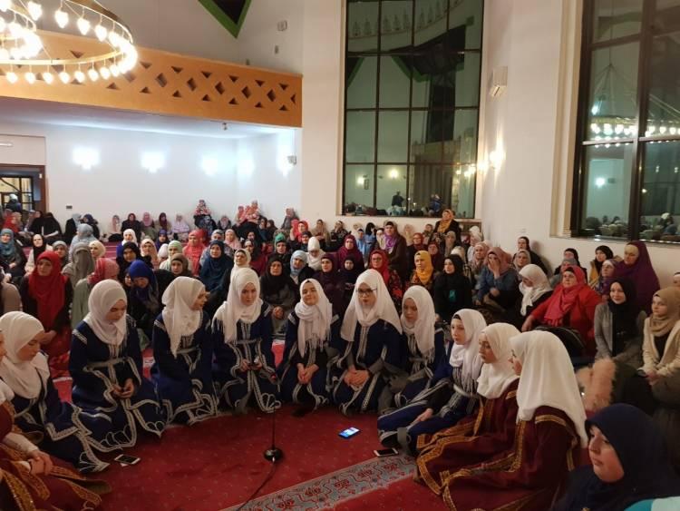 Centralna manifestacija povodom Svjetskog dana hidžaba na području Muftijstva travničkog u Novom Travniku