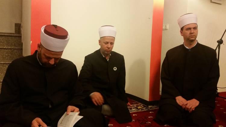 Lejletul Mi'radž obilježena u novoj džamiji džemata Putiš